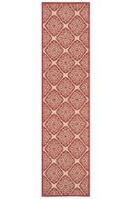 Covor Safavieh Oriental & Clasic Melissani Rosu/Bej 62x240 cm