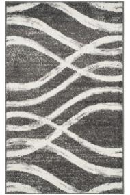 Covor Safavieh Modern & Geometric Shea Negru/Bej 90x150 cm