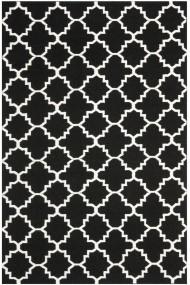 Covor Safavieh Oriental & Clasic Darien Lana Negru/Bej 200x300 cm