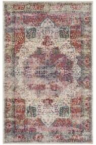 Covor Safavieh Oriental & Clasic Maisy Bej/Multicolor 120x180 cm