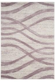 Covor Safavieh Modern & Geometric Shea Bej/Mov 200x300 cm
