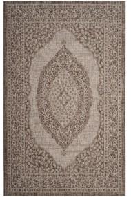 Covor Safavieh Oriental & Clasic Amira Bej/Maro 160x230 cm