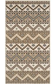 Covor Safavieh Oriental & Clasic Una Bej/Maro 90x150 cm