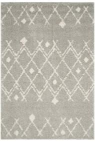 Covor Safavieh Modern & Geometric Terry Gri/Bej 160x230 cm