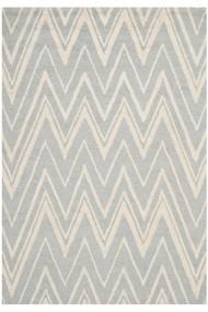 Covor Safavieh Modern & Geometric Luca Lana Gri/Bej 120x180 cm