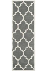 Covor Safavieh Oriental & Clasic Morton Lana Gri/Bej 62x240 cm