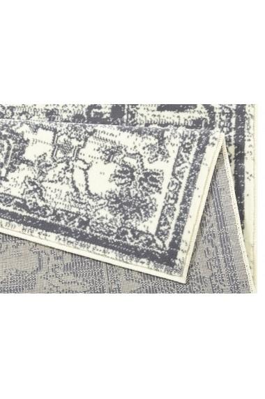 Covor Zala Living Oriental & Clasic Capri Gri 140x200 cm