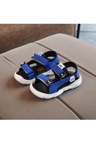 Sandale albastre pentru baietei