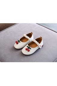 Pantofiori abi - Doua cirese