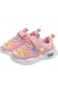 Adidasi roz - Teddy