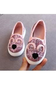 Balerini roz cu sclipici - Mouse