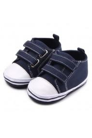 Tenisi bebelusi Superbebeshoes MBIRDJ0644-1-Bleumarine