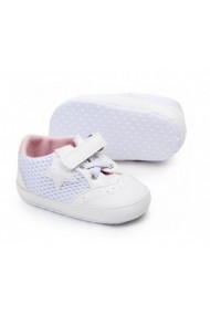 Pantofi sport Superbebeshoes Stelutaa MDD0923-3-Alb