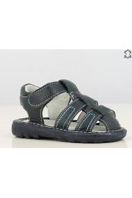 Sandale Superbebeshoes B139754-Bleumarine
