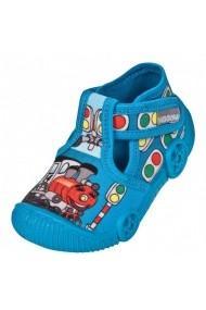 Pantofiori baietei - Trenulet