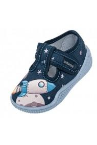 Pantofiori baietei - Naveta spatiala