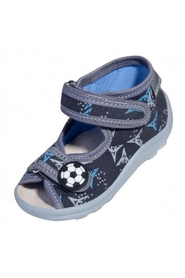 Sandalute pentru baietei - Karo2