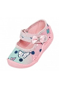 Pantofiori fetite - Lila