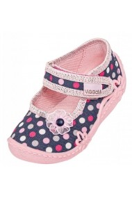 Pantofiori fetite - Monia