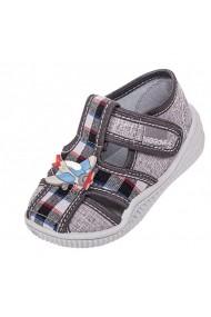 Pantofiori decupati baietei - Michas