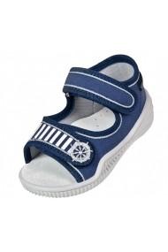 Sandalute baietei Viggami Carma VIG96-Bleumarine