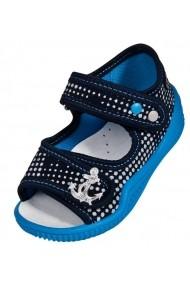 Sandalute baietei Viggami Ancora VIG97-Bleumarine