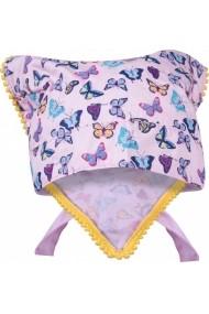 Baticut pentru fetite - Fluturasi colorati
