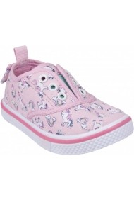 Tenisi pentru fetite cu unicorni OT-002-Roz