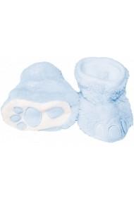 Botosei YO! bebelusi Picioruse OB-001-5-Bleu