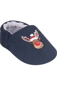 Botosei YO! Reindeer OB-097-Bleumarine