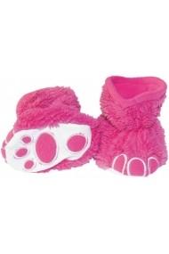 Botosei YO! pentru bebelusi Picioruse OB-001-3-Roz