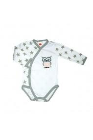 Body bebe - colectia Owl - Hainute Bebe