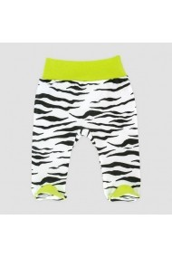 Pantalonasi cu botosei - Colectia Zebra
