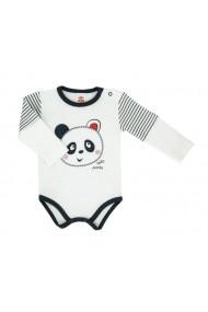 Body din bumbac - Panda