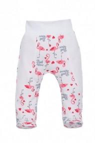 Pantaloni cu botosei - Colectia Flamingo