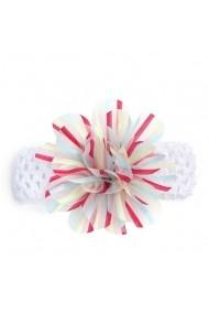 Bentita pentru fetite - Floarea multicolora