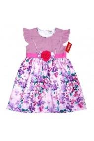 Rochie fetite - Pink dream
