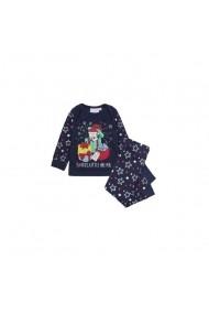 Pijama bebelusi - Santa`s helper