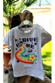 Tricou baietei - Give me space