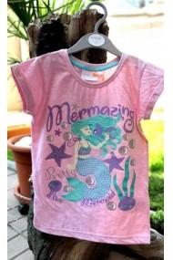 Tricou fetite - Mermaid