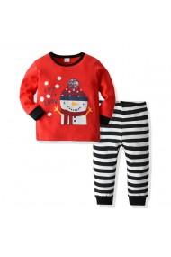 Pijama copii - Let it snow