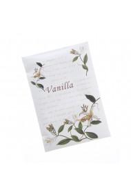 Plic parfumat vanilie