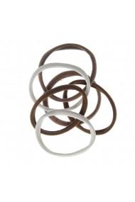 Set 6 elastice bej practice