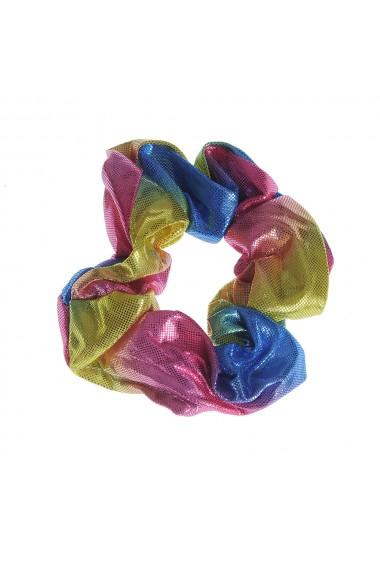 Scrunchie multicolor tip VSCO