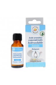 Ulei hidrosolubil relaxant iasomie