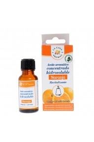Ulei hidrosolubil portocale