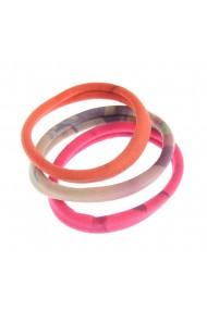 Set 3 elastice chic pentru par