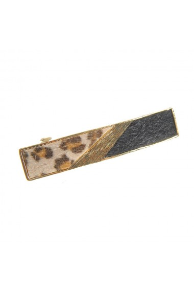 Clama cu animal print