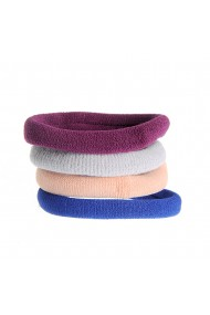 Set colorat 4 elastice par