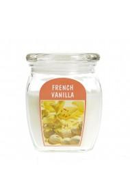 Lumanare parfumata Vanilie